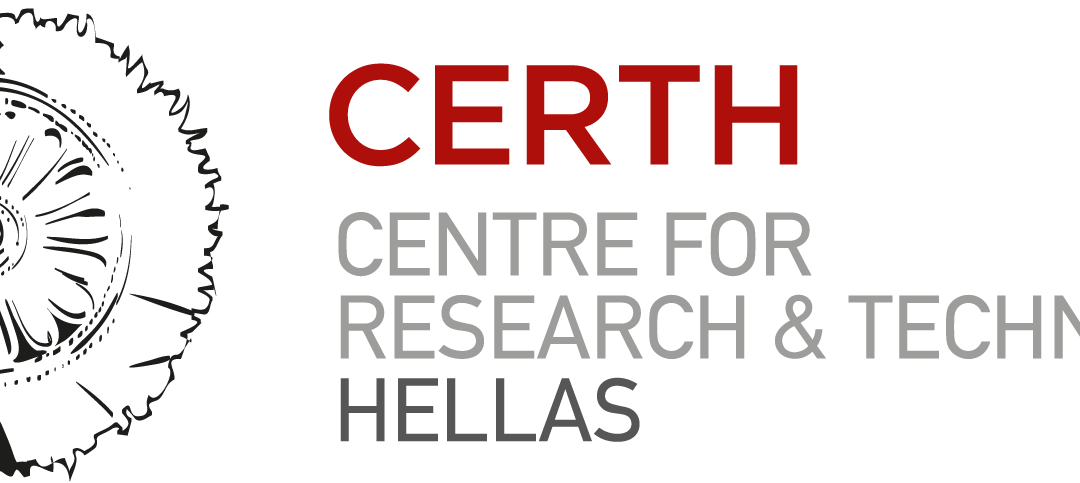 Centre for Research and Technology Hellas