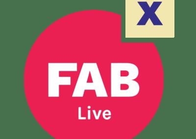 iPRODUCE @ FABxLive 2020