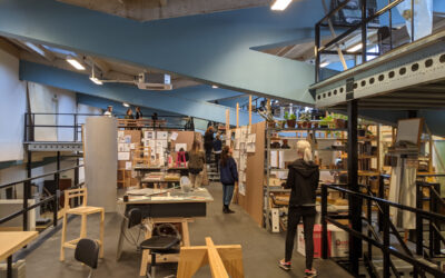 Danish cMDF holds its 1st women makers' meeting