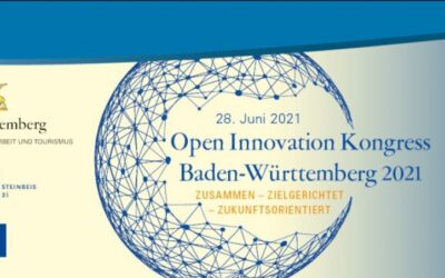 iPRODUCE participates in the Open Innovation Congress 2021